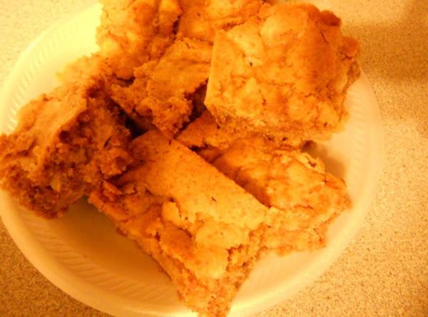 Delicious, Easy Apple Cake Recipe