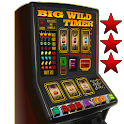 Big Wild Timer Slot Machine - Free Slots icon