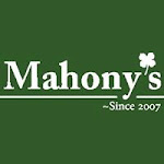 Logo for Mahony's