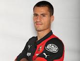 """Gjoko Zajkov : """"Charleroi est une bonne équipe, avec de l'ambition"""""""