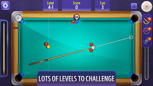 Billiard 1.7.3051 screenshots 4