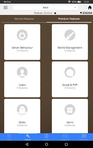 Server Maker For Minecraft PE  screenshots 14