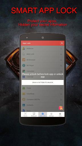 Superheroes Wallpapers 4K | HD Backgrounds Pro 1.0.1 screenshots 5