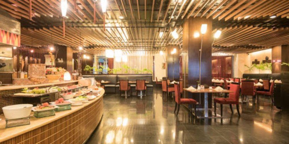Cafe Karachi Tea Hotel