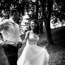 Wedding photographer Viktoriya Kadayas (viktoriakadayas). Photo of 21.09.2018