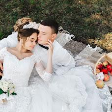 Wedding photographer Evgeniy Rukavicin (evgenyrukavitsyn). Photo of 19.09.2017