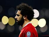 Deux poids, deux mesures ?  Le coach d'Arsenal Unaï Emery poursuivi, pas Mohamed Salah de Liverpool !