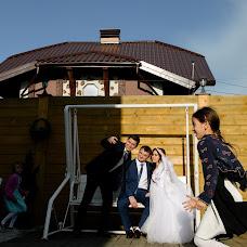 Wedding photographer Galina Pikhtovnikova (Pikhtovnikova). Photo of 16.06.2017