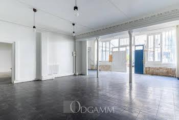 Loft 5 pièces 167 m2