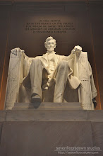 Photo: Lincoln Memorial, Washington DC, USA