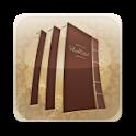 مكتبة الشيخ عبد العزيز بن باز icon