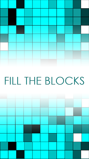 Fill The Block Puzzle
