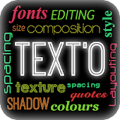 TextO - Write on Photo