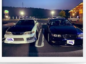 チェイサーのカスタム事例画像 熊本の🐒さんの2020年08月20日01:03の投稿