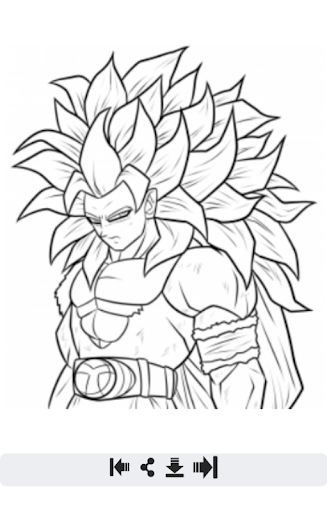 how to draw dragon ball z easy apk download apkpure co
