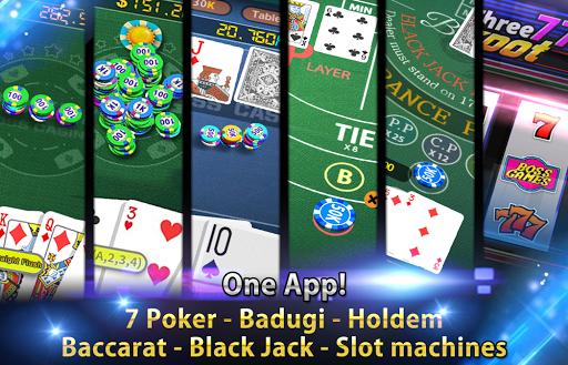 Boss Poker u2013 Texas Holdem screenshots 4
