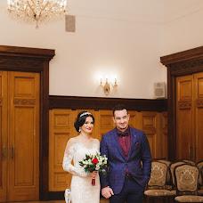 Wedding photographer Denis Misko (misko). Photo of 18.03.2018