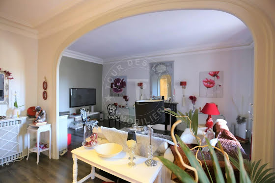 Vente appartement 5 pièces 186,8 m2