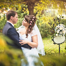 Wedding photographer Anna Smirnova (photonyuta). Photo of 28.09.2014