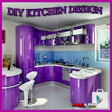 DIY Kitchen Design 2017 icon