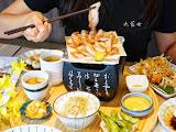 町食 就是定食 台北光復南店