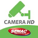 SEMAC CAM icon
