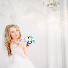 Wedding photographer Anna Grin (annagreenphoto). Photo of 05.09.2017