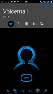 Blu XS CM12-13 Theme 0.8.1 Mod APK Latest Version 2