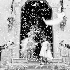 Fotografo di matrimoni Luigi Allocca (luigiallocca). Foto del 17.12.2016