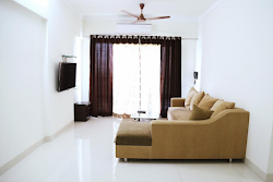 Powai Serviced Apartments
