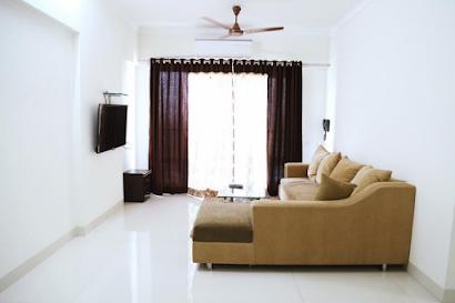 Powai Serviced Apartments