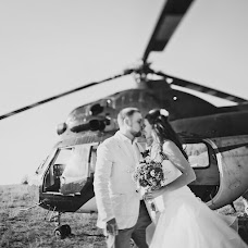 Wedding photographer Valeriya Krasnova (krasnovaphoto). Photo of 21.02.2016