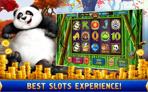 Zero to Hero Panda 2.0 Slots