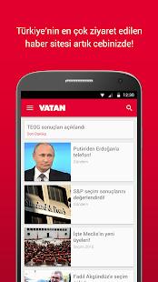 Vatan - náhled