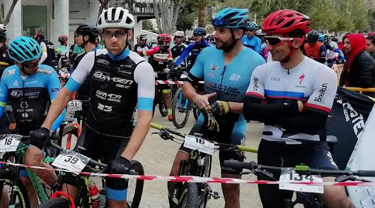 'X Maratón Sierra de Los Filabres', un éxito