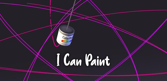 I Can Paint