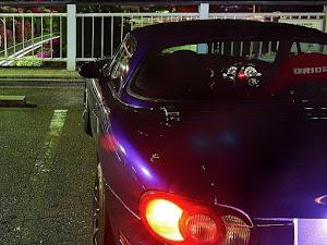 ロードスター NB NB4 RS のカスタム事例画像 道路スター 夜の職人♥️さんの2019年04月25日21:54の投稿