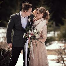 Wedding photographer Aleksandr Flyundra (Flyundra). Photo of 15.03.2017