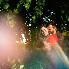 Wedding photographer Konrad Mroczek (mroczek). Photo of 04.08.2018