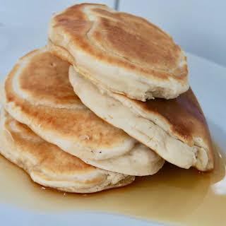 Vegan Pancake.
