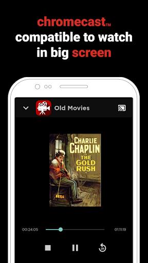 ud83cudfa5 Old Movies - New Free Classics Weekly  screenshots 6