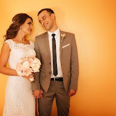 Wedding photographer Elena Gorodnicheva (Hellenfoto). Photo of 21.08.2017