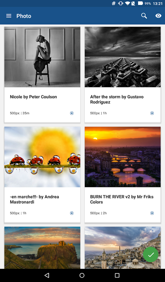 Inoreader - News Reader & RSS- screenshot