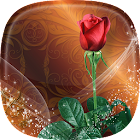 Roses Live Wallpaper icon