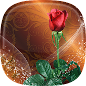 Roses Live Wallpaper 🌹 Rose Backgrounds