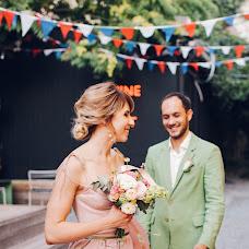Wedding photographer Fatima Shvec (Fatimakalo). Photo of 03.08.2018