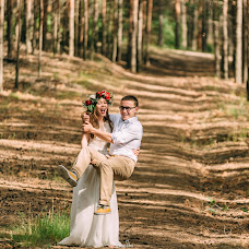 Wedding photographer Anya Vlasova (Minor). Photo of 25.06.2016