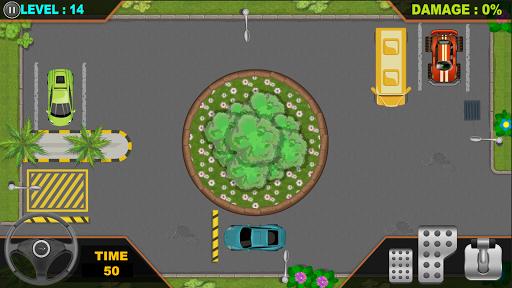 玩免費模擬APP|下載快速和快速實時停車場 app不用錢|硬是要APP