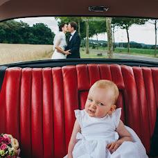 Wedding photographer Yuliya Cven (JuliaPropp). Photo of 22.12.2015
