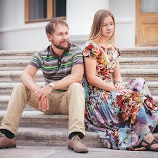 Wedding photographer Mariya Shumilina (lunary). Photo of 25.05.2016